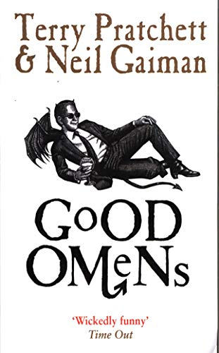 Good omens [Lingua inglese]: The Nice and Accurate Prophecies of Agnes Nutter, Witch