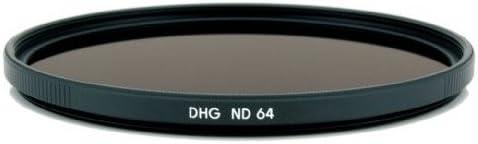 Marumi 55mm Dhg ND64 Filtro de densidad neutra-DHG55ND64