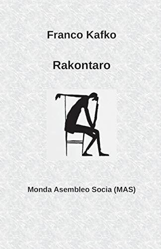 Rakontaro (Esperanto Edition) (Paperback)