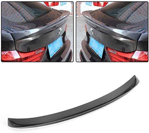 QMH Passend Für F07 Gt Hecklippe, Passend Für BMW 5Er F07 Gt Gran Turismo 550I 535I 2010-2013 Carbon Heckspoiler Spoiler Cf Deck Deckelflügel