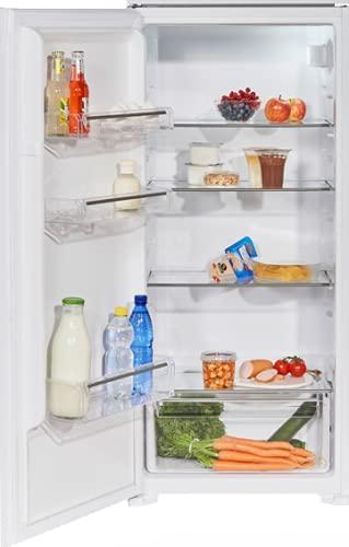 WOLKENSTEIN WKS225.0 EB Einbau Kühlschrank ohne Gefrierfach Schlepptür 123cm