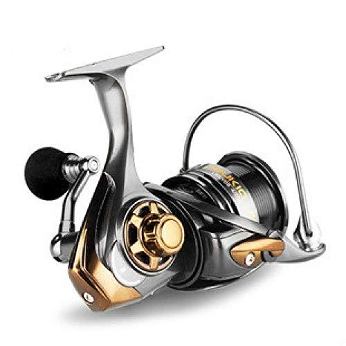 Carretes De Pesca, Mini Rueda De Pesca De Hielo De Plástico/Tipo 200 Rueda De Pesca con Sedal/Rueda Giratoria Plegable Tipo Rueda De Pesca De Roca
