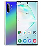 2020 New -Unlocked Cell Phone,NOTE10 10 Core 6.8' Ultrathin HD 3050Mah Long Lasting Battery 2G RAM+16GB Smartphone Dual SIM 3G Mobile Phone -Android 9.1 (Purple)