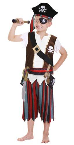 Riethmueller - Ccs00008 - Set Costume + Accessoires - Pirate