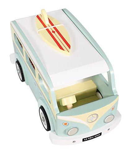 Ferienwohnmobil – Le Toy Van - 5
