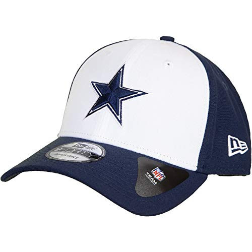 New Era 9Forty NFL The League - Gorra (talla única), diseño de Dallas Cowboys