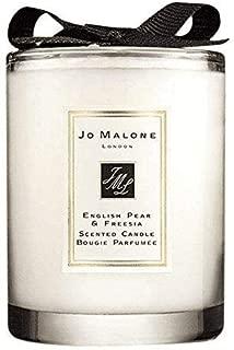 Jo Malone English Pear & Fressia Travel Candle