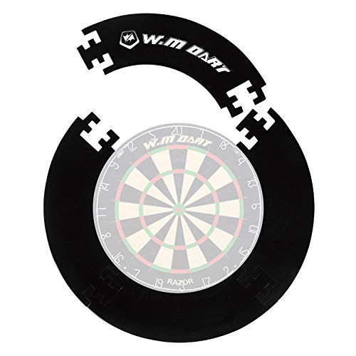 WIN.MAX Dart Catchring Surround Auffangring - 8