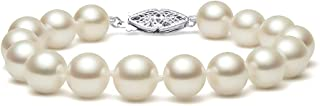 Best cream pearl bracelet Reviews