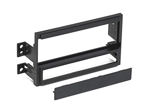Metra 99-7580 Nissan Frontier 1998-2001 Installation Dash Kit for Single DIN/ISO Radios - http://coolthings.us