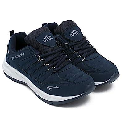 ASIAN Men's Cosko Running,Walking,Gym,Training Shoes