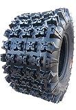 HAKUBA 255/55-9 20x10.00-9 - Neumáticos para quad y todoterreno