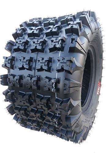 20x10-9 XTRAIL 255/55-9 20x10.00-9 HAKUBA Reifen für Quad ATV Geländereifen