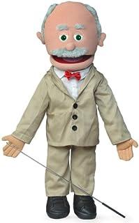 Pops Hispanic 60cm Full Body Puppet