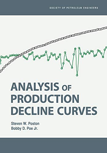 Analysis of Production Decline Curves