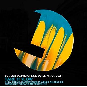Take It Slow (Remixes)