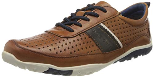 bugatti Herren 321922011000 Sneaker, Braun, 44 EU