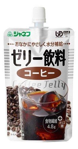 キューピー 株式会社 キューピー ジャネフ ゼリー飲料 コーヒー 100g x 32袋