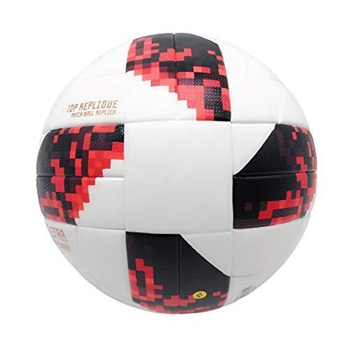 Balones de fútbol de competición- Gameto Infantil portátil de fútbol Juvenil UEFA Champions League fútbol tamaño 4,3,NO-4