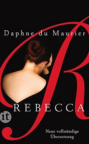 Rebecca: Roman (insel taschenbuch)