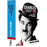 Coffret Charles Chaplin-4 Films [Import Italien]