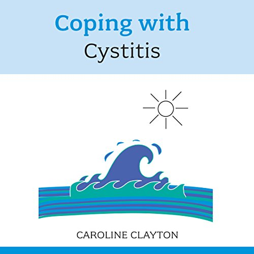 Coping with Cystitis audiobook cover art