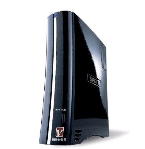 BUFFALO 高速モデル NAS(ネットワークHDD) 【iPhone5対応(WebAccess i)】 2TB LS-V2.0TLJ
