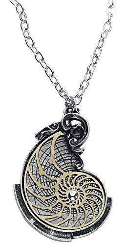 Alchemy Empire: Steampunk Espiral de Oro de Fibonacci para