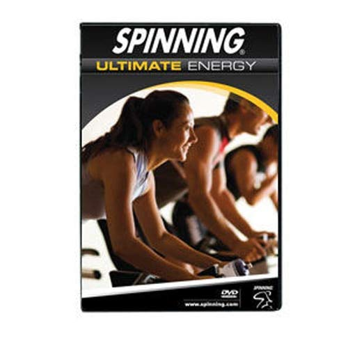 Spinning Ride On: Endurance Energy Zone (Ultimate Energy)