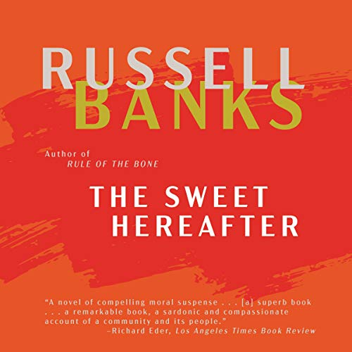 The Sweet Hereafter  By  cover art