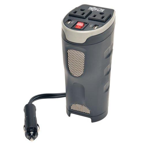 Tripp Lite 200W Car Power Inverter