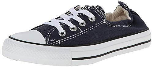Converse Chuck Taylor All Star Shoreline Navy Lace-Up Sneaker - 6 B(M) US