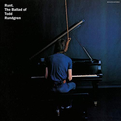 Album Art for Runt: The Ballad Of Todd Rundgren by Rundgren,Todd