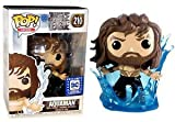 Funko Pop Movie DC Aquaman #210 Liga de la Justicia Legión de Coleccionistas Exclusiva...