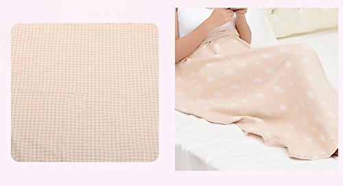 Anti RF Radiation Blanket Pregnancy Unborn Baby Protection RF Shielding (Grid)