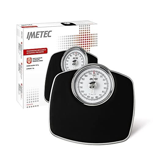 bilancia pesapersone wunder Imetec Medical Pro