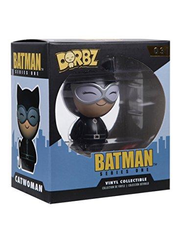 Dorbz: DC: Catwoman