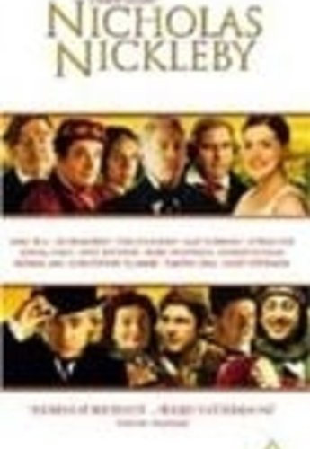 Photo of Nicholas Nickleby [DVD]