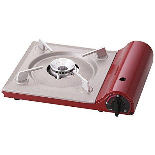 Iwatani Cassette grill Slim II (tatsujin slim II) CB-TAS-1
