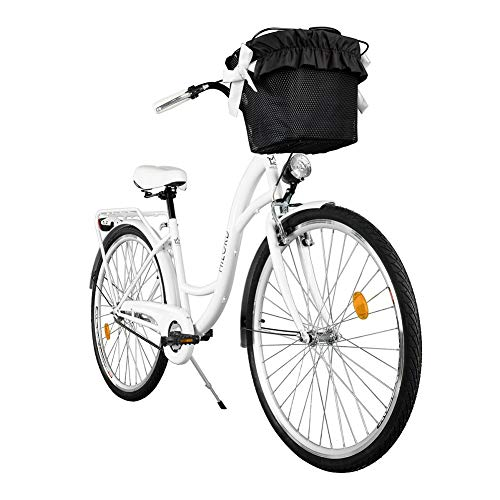 Milord Bikes -  Milord. Komfort