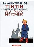 Les Aventures de Tintin, Tome 1 - Tintin reporter du