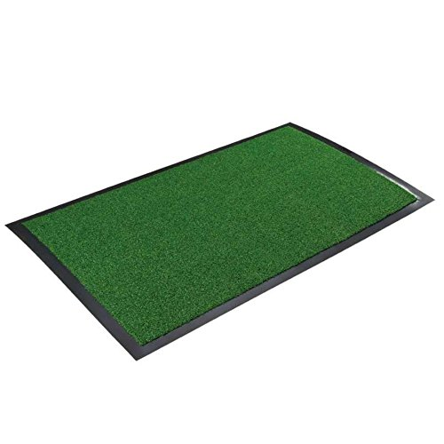 Provence Outillage Tapis absorbeur Vert 40 x 60 cm