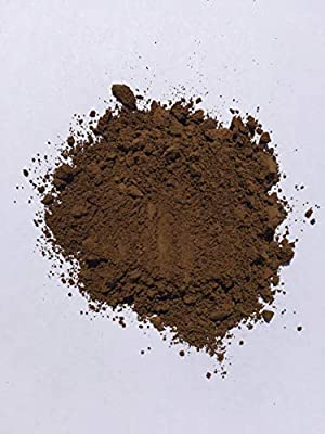 Brown (1 Lb) pigment/dye for concrete,ceramic,wall paint,render,pointing,cement,plaster,bricks,tiles e.t.c