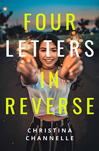 Four Letters in Reverse (FLIR Book 1) (English Edition)