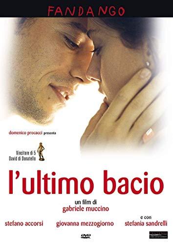 L' Ultimo Bacio  [Italia] [DVD]
