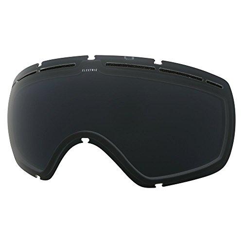 Electric Visual EG2.5 Grey Polarized Snow Goggle Lens