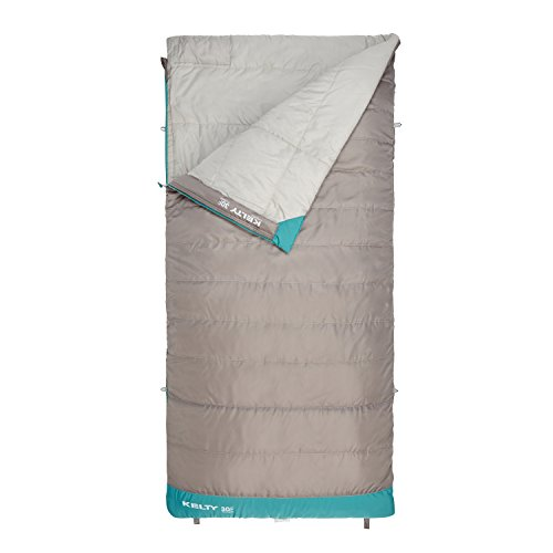 Kelty Women's Callisto 30 Sleeping Bag, Putty