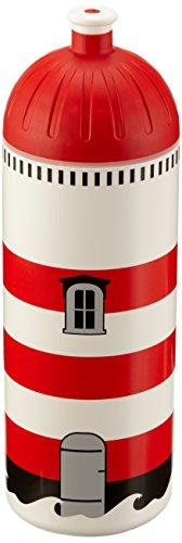 ISYbe-Trinkflasche 0,7l Motiv: Leuchtturm