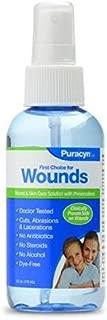 (3 pack) Puracyn OTC Wound & Skin Care, 4 oz.