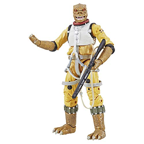 Star Wars The Black Series GR Bossk, 15 cm große Actionfigur, ab 4 Jahren
